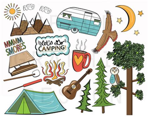 Essay report hiking or camping park